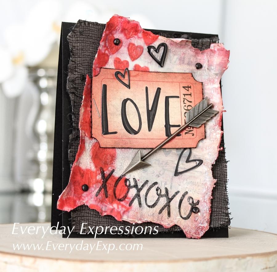 Love XO
