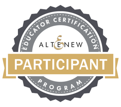Altenewbadge