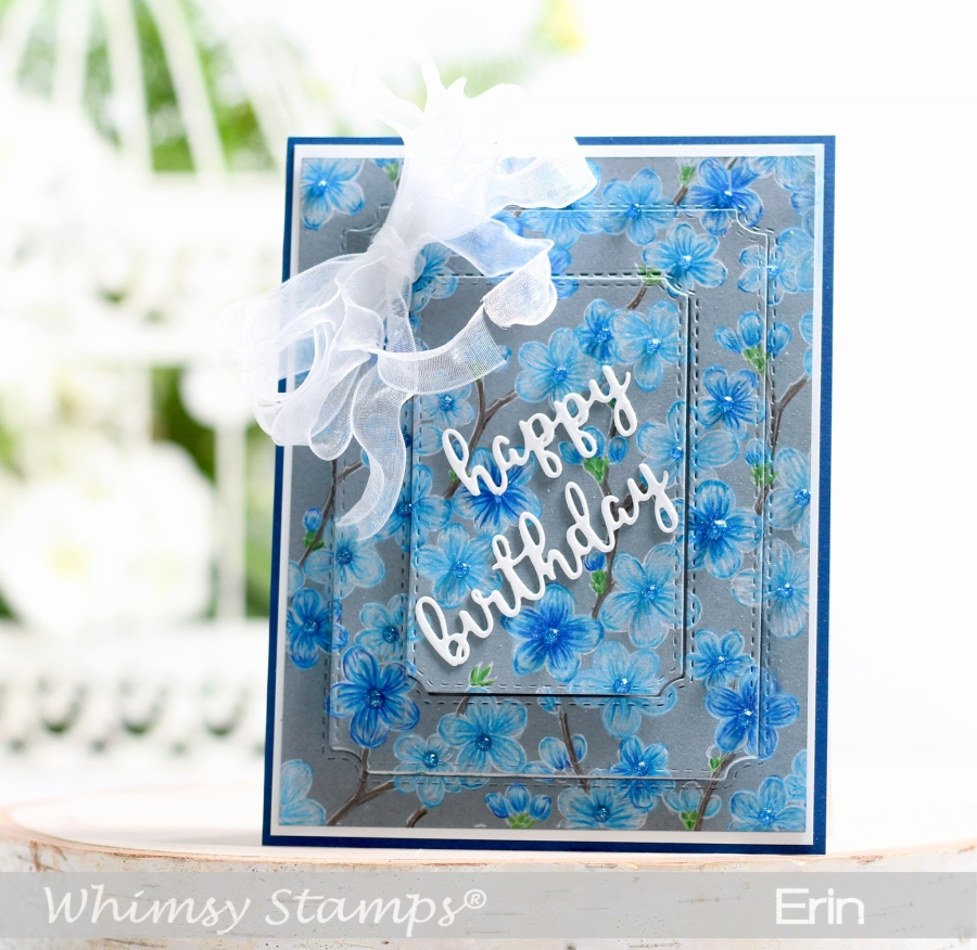 Whimsy Stamps August Release Week