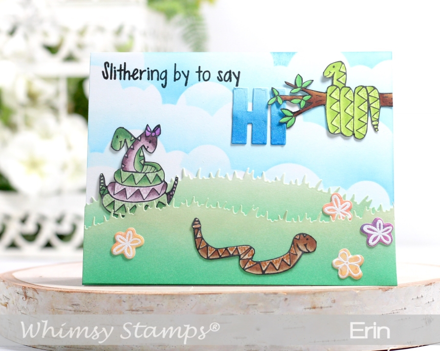 Whimsy Stamps Release Week Day4