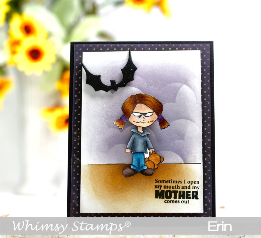 Whimsy Stamps ReleaseWeek