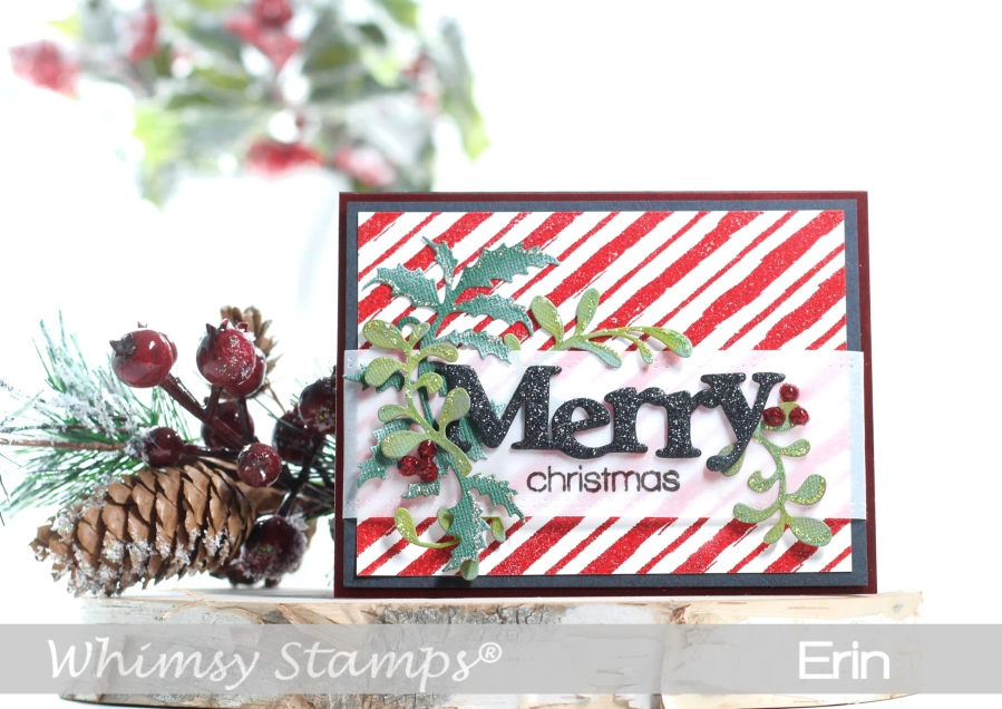 Whimsy Stamps' Release Week