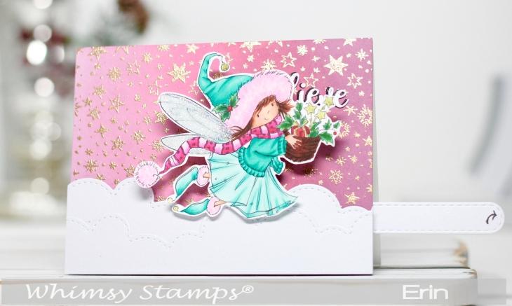 Kinetic fairy 2