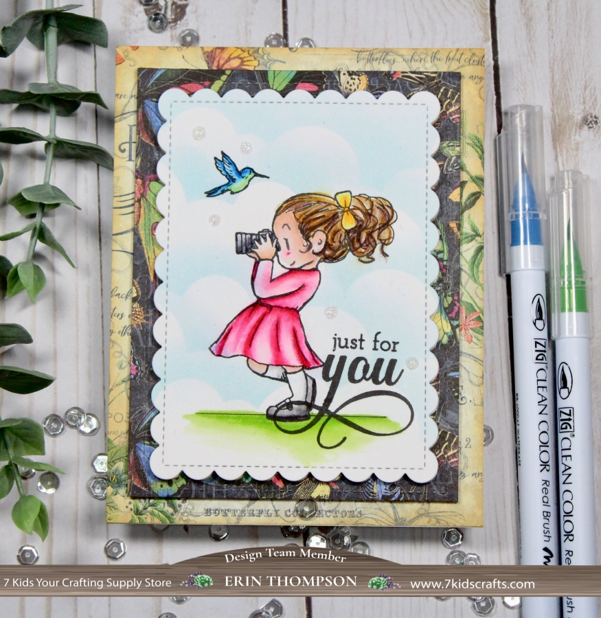 Dreamerland Crafts Stamps