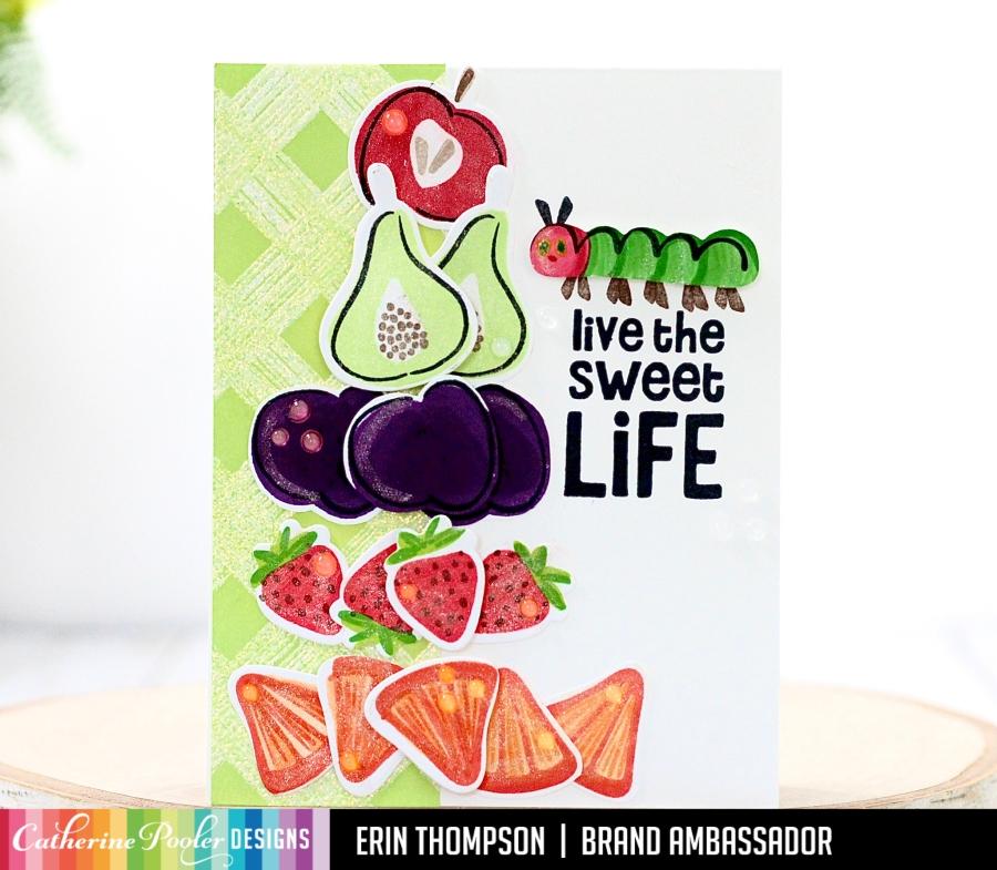 Sweet Life Card