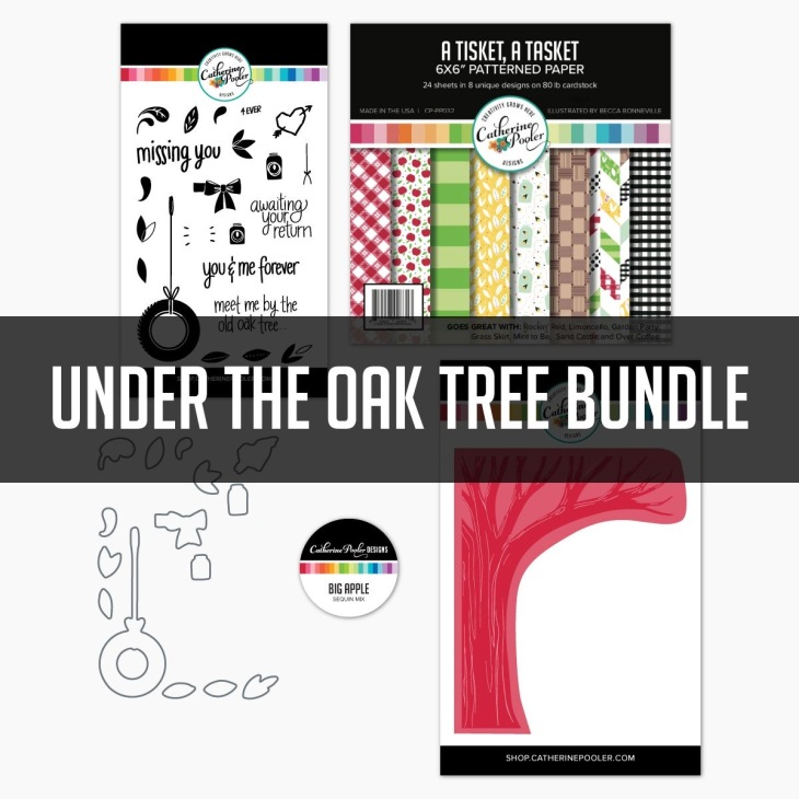CP Oak Tree Bundle