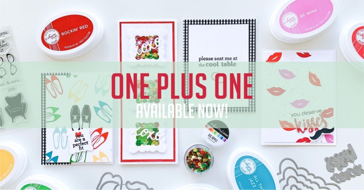 One Plus One Banner