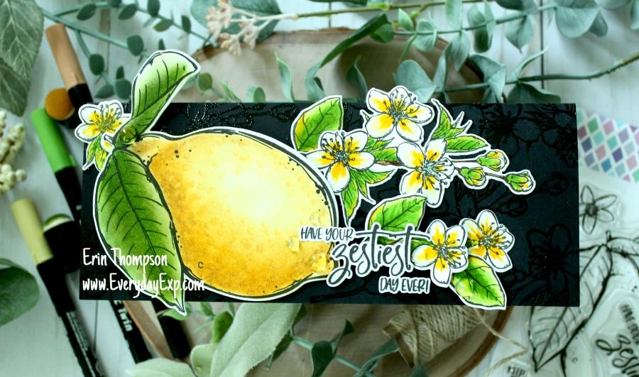 Colorado Craft Company LemonZest