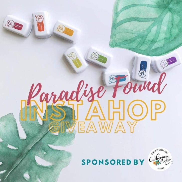 CP Paradise Found Insta Banner
