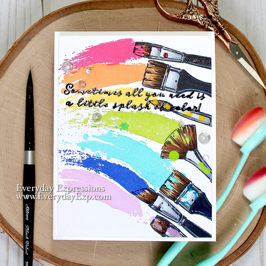 Colorado Craft Company Big & Bold, Lovely Legs, and Savvy Sentiments July, 2021 Release &Giveaways!
